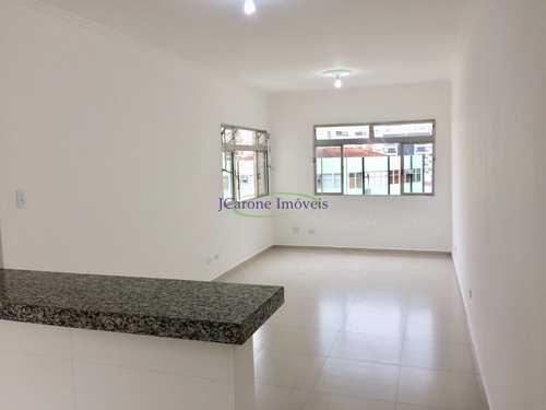 Apartamento, código 64152502 em Santos, bairro Gonzaga