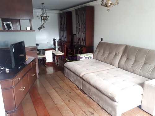 Apartamento, código 64152505 em Santos, bairro Aparecida
