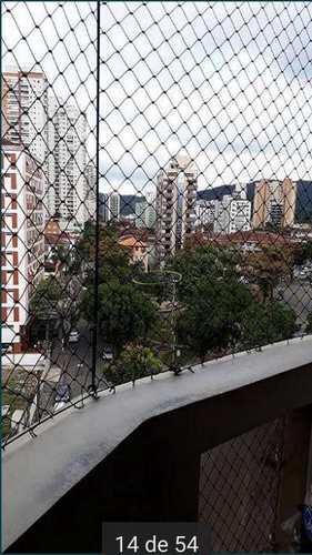 Apartamento, código 64152515 em Santos, bairro Ponta da Praia