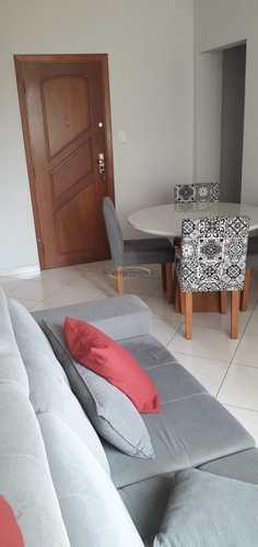 Apartamento, código 64152527 em Santos, bairro Aparecida