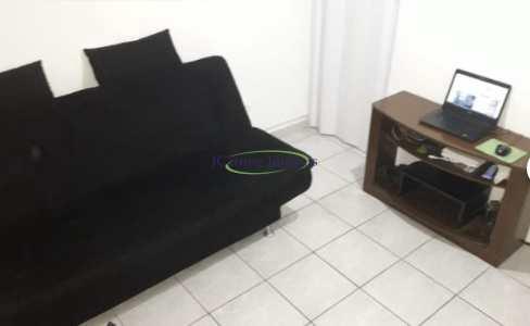 Apartamento, código 64152532 em Santos, bairro Ponta da Praia