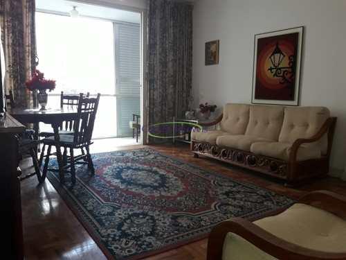 Apartamento, código 64152534 em Santos, bairro Aparecida