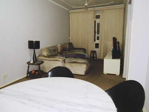 Apartamento, código 64152538 em Santos, bairro Encruzilhada