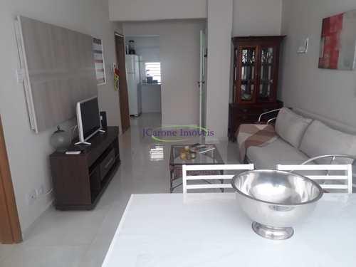 Apartamento, código 64152557 em Santos, bairro Gonzaga