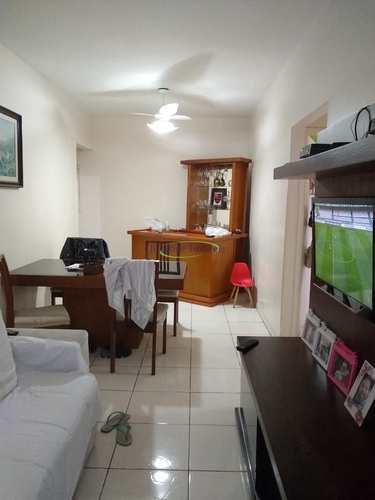 Apartamento, código 64152573 em Santos, bairro Vila Belmiro