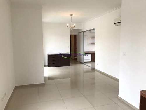 Apartamento, código 64152574 em Santos, bairro Boqueirão