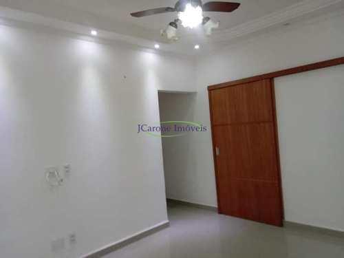 Apartamento, código 64152576 em Santos, bairro Ponta da Praia