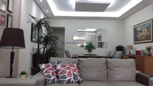 Apartamento, código 64152593 em Santos, bairro Embaré