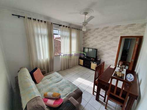 Apartamento, código 64152607 em Santos, bairro Gonzaga