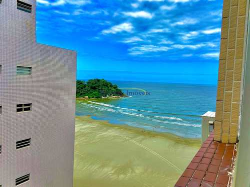 Apartamento, código 64152611 em Santos, bairro José Menino