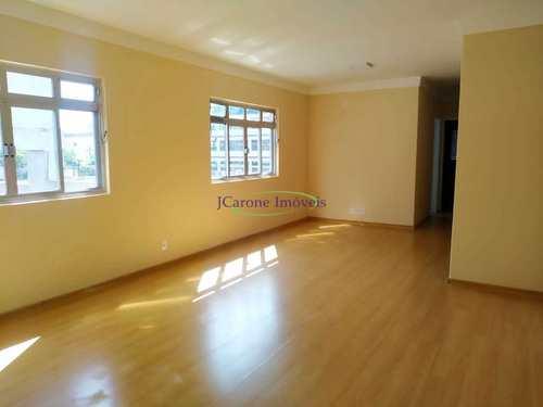 Apartamento, código 64152615 em Santos, bairro Aparecida