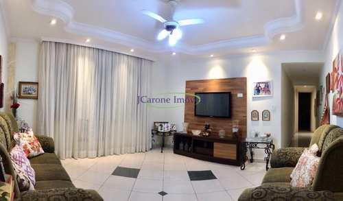 Apartamento, código 64152625 em Santos, bairro Campo Grande