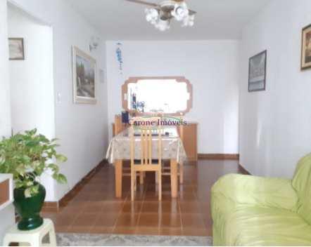 Apartamento, código 64152631 em Santos, bairro Embaré
