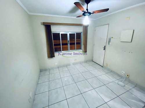 Apartamento, código 64152644 em Santos, bairro Embaré
