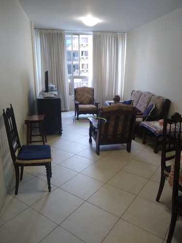 Apartamento, código 64152647 em Santos, bairro Aparecida