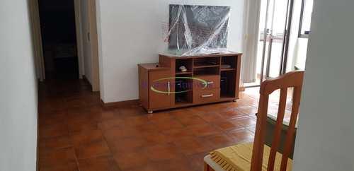 Apartamento, código 64152661 em Santos, bairro Gonzaga