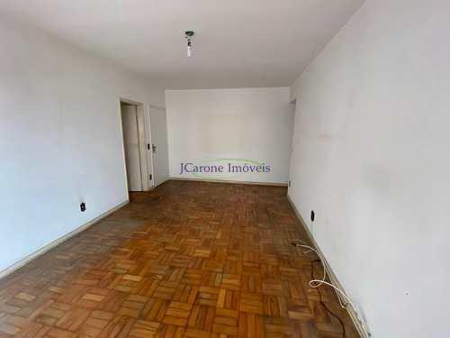 Apartamento, código 64152664 em Santos, bairro Embaré