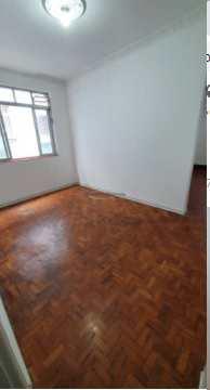 Apartamento, código 64152674 em Santos, bairro Aparecida