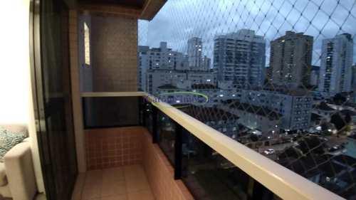 Apartamento, código 64152686 em Santos, bairro Embaré