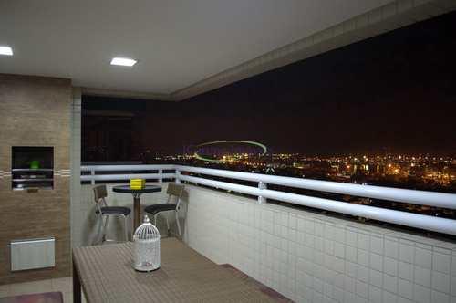 Apartamento, código 64152690 em Santos, bairro Ponta da Praia