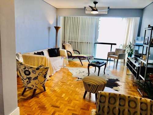 Apartamento, código 64152702 em Santos, bairro Aparecida