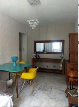 Apartamento, código 64152720 em Santos, bairro José Menino