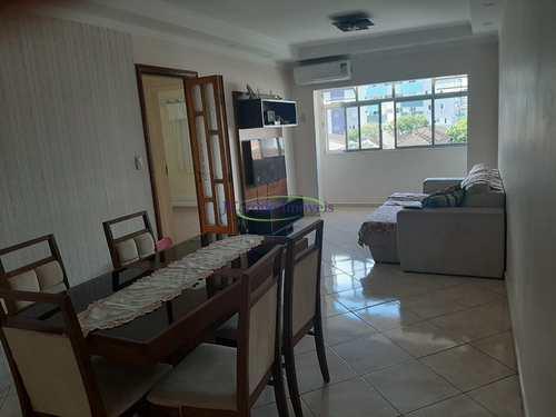 Apartamento, código 64152723 em Santos, bairro Campo Grande