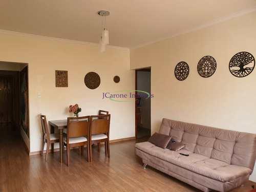 Apartamento, código 64152742 em Santos, bairro Aparecida