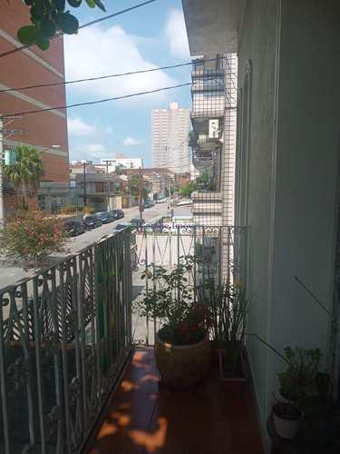 Casa, código 64152748 em Santos, bairro Campo Grande