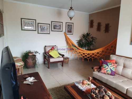 Apartamento, código 64152769 em Santos, bairro Boqueirão