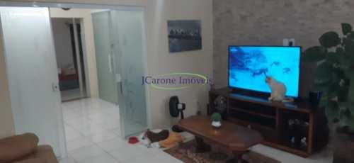 Casa, código 64152786 em Santos, bairro Marapé