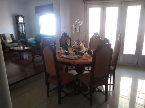 Apartamento, código 64152787 em Santos, bairro Aparecida