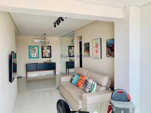 Apartamento, código 64152791 em Santos, bairro Vila Mathias