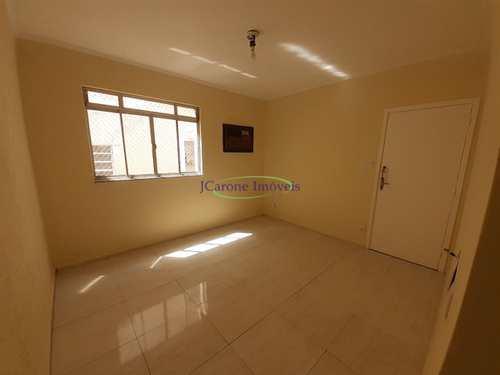 Apartamento, código 64152792 em Santos, bairro Boqueirão