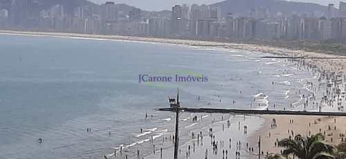 Apartamento, código 64152797 em Santos, bairro Ponta da Praia