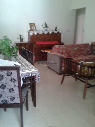 Casa, código 64152803 em Santos, bairro Marapé