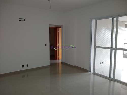 Apartamento, código 64152805 em Santos, bairro Embaré