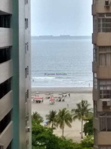 Apartamento, código 64152809 em Santos, bairro Gonzaga