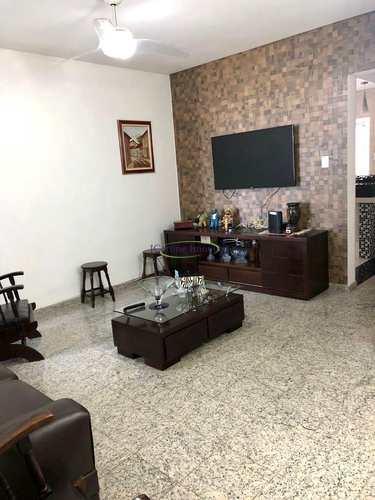 Apartamento, código 64152812 em Santos, bairro José Menino