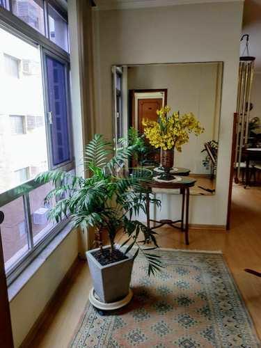 Apartamento, código 64152822 em Santos, bairro Gonzaga