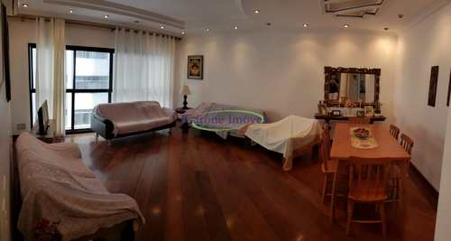 Apartamento, código 64152826 em Santos, bairro Aparecida