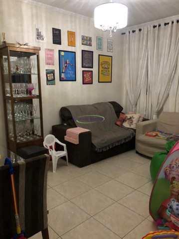 Apartamento, código 64152849 em Santos, bairro Ponta da Praia