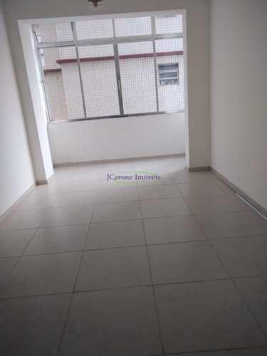 Apartamento, código 64152852 em Santos, bairro José Menino