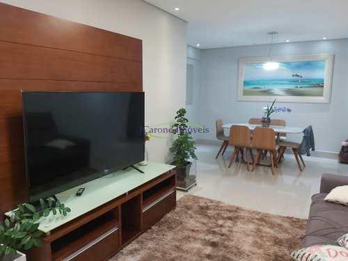 Apartamento, código 64152862 em Santos, bairro Marapé