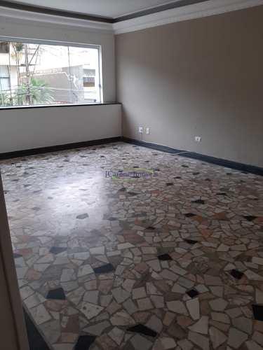 Apartamento, código 64152863 em Santos, bairro Aparecida