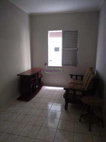 Apartamento, código 64152867 em Santos, bairro José Menino