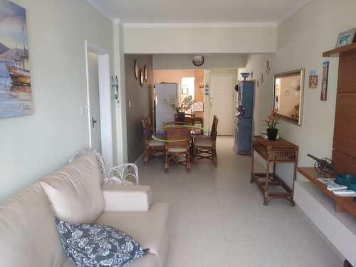 Apartamento, código 64152873 em Santos, bairro Aparecida