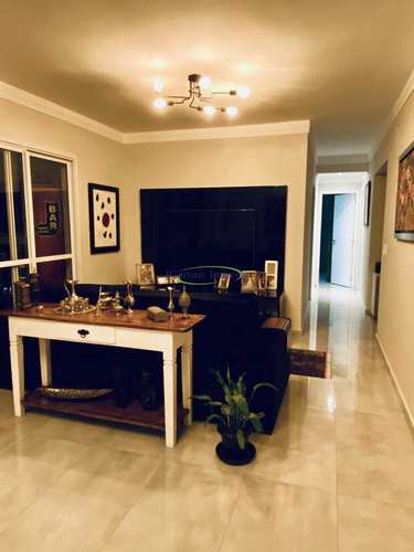 Apartamento, código 64152875 em Santos, bairro Ponta da Praia