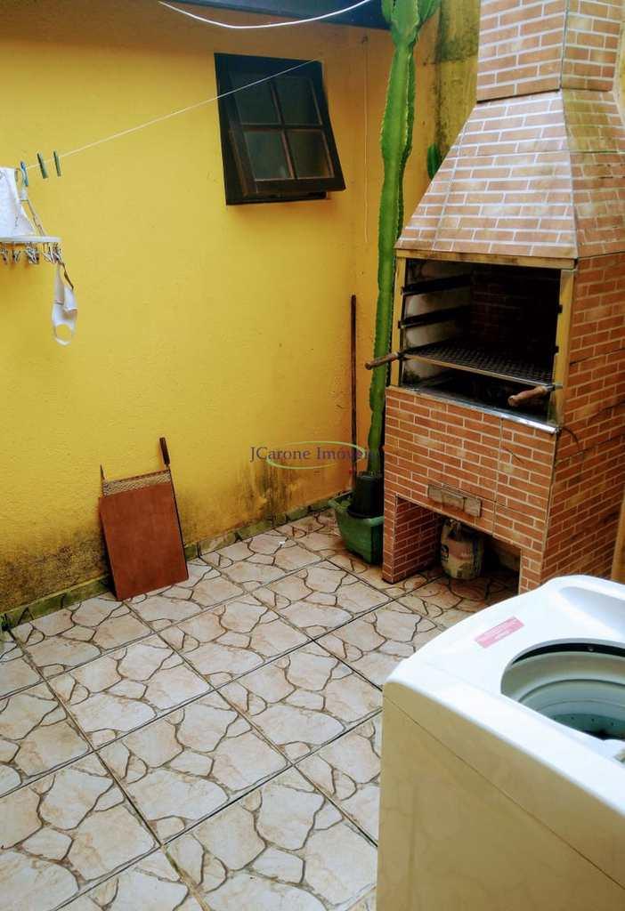 Casa em Bertioga, no bairro Maitinga