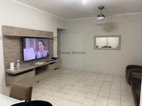 Apartamento, código 64152890 em Santos, bairro Embaré